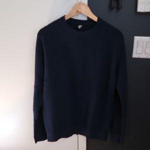 H&M Teal Blue Sweater (M)